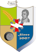 Robert Burns Society Austria - Wappen